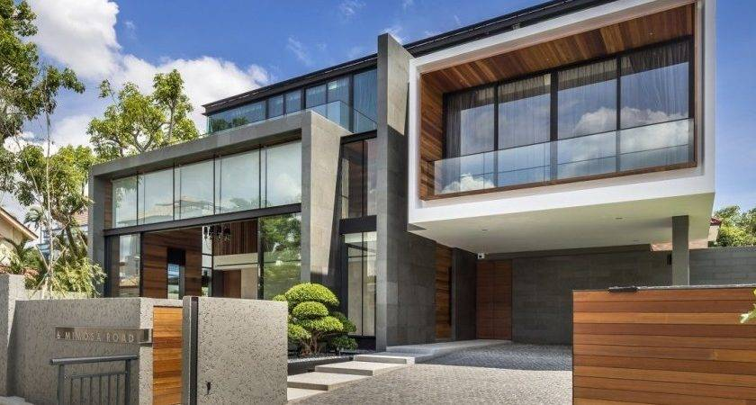 Modern House Archives Freshome