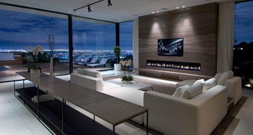 Modern House Design Idea Angel Advice Interior