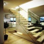Modern Indoor Stairs