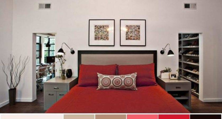 Red Color Combination Interior Design Ideas Photo Gallery Homes Decor