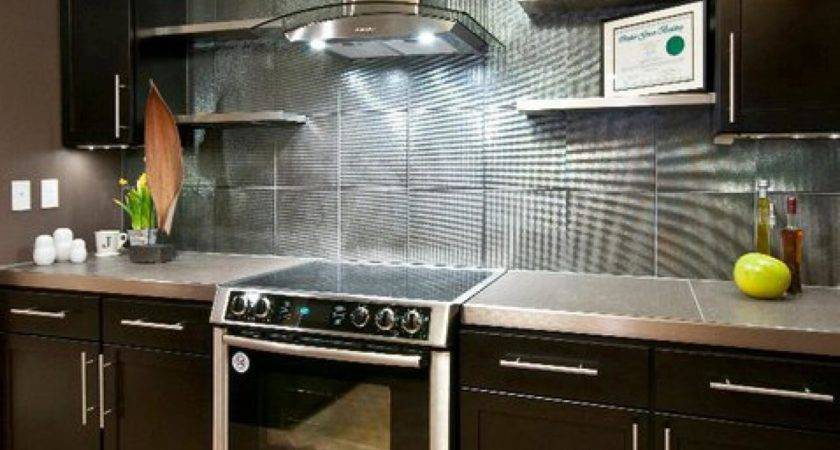 Modern Kitchen Backsplash Designs Home Interior Designing