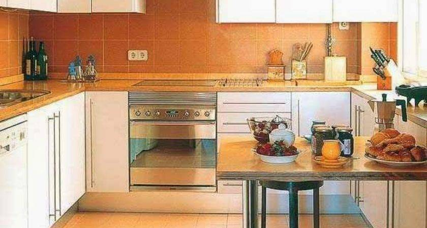 Modern Kitchen Designs Large Small Spaces Ayanahouse