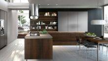 Modern Kitchen Trends All One Thing
