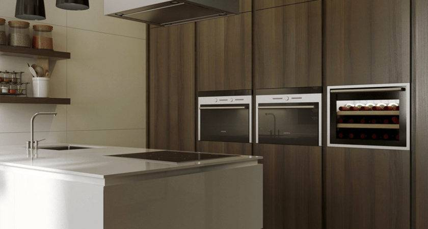 Modern Kitchens Amazing Cabinet Styles