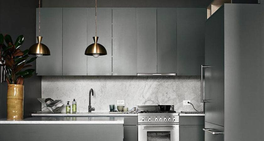 Modern Kitchens Discover Rising Trends Pinterest