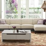 Modern Latest Living Room Wooden Sofa Sets Design Italian