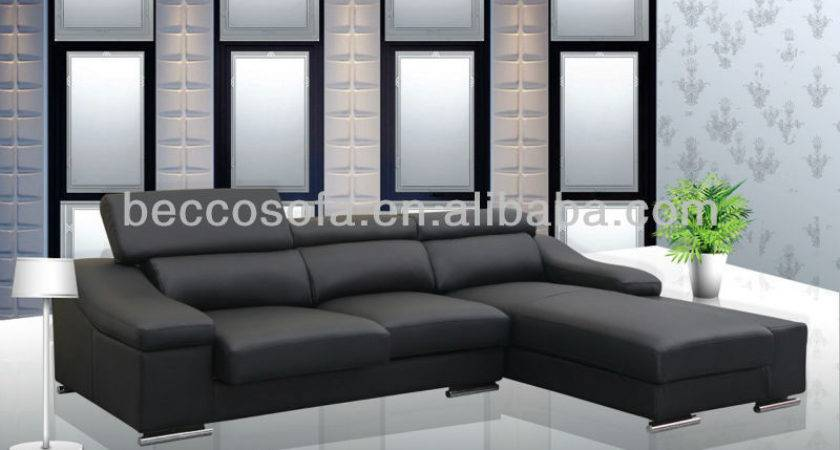 Modern Leather Lounge Suite Buy