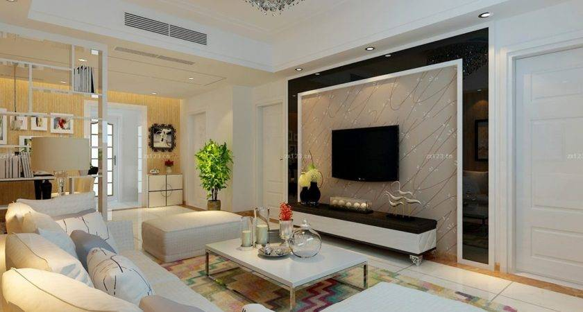 Modern Living Room Designs Decorationy