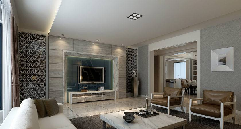 Modern Living Room Luxury Furniture Model Max