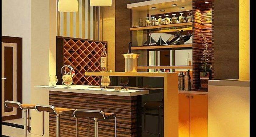 Modern Minibar Furniture Design Ideas Decoist
