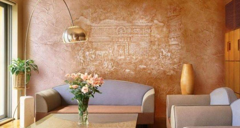 Modern Painting Ideas Stylish Faux Finishes Your