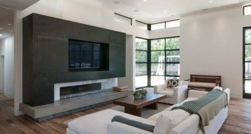 Modern Room Design Ideas Remodels Photos Houzz