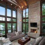 Modern Rustic Home Design Ideas Remodel Decor