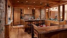 Modern Rustic Kitchen Lighting Aldo Bernardi Usa