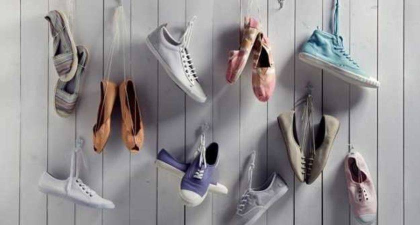 Modern Shoe Storage Ideas Better Home Organization