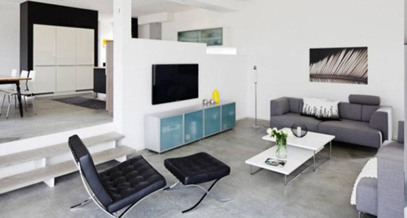 Modern Small Apartment Designs Iroonie