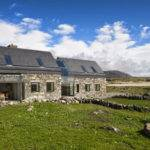 Modern Stone Cottage Ireland Adorable Home