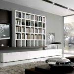 Modern Style Living Rooms Misuraemme
