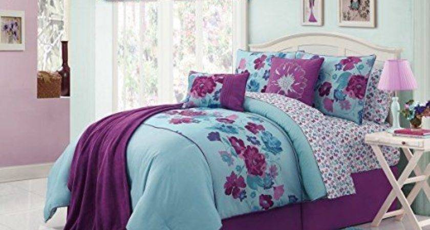 Modern Teen Bedding Beautiful Girls Kids