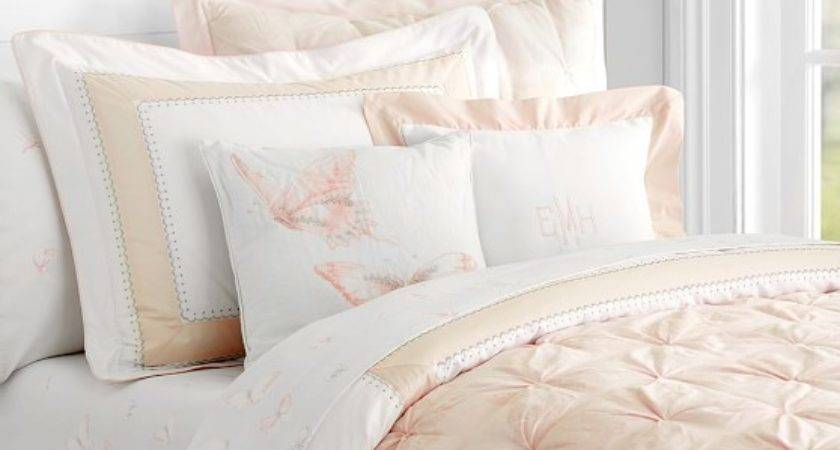Monique Lhuillier Ethereal Lace Quilt Pottery Barn Kids