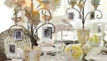 Moon Miss Easter Table Decorating Ideas
