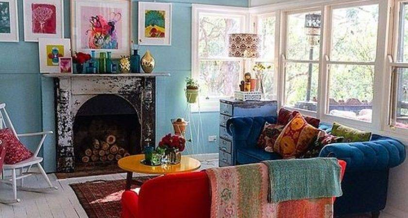 Moroccan Bathroom Design Red Yellow Turquoise Living Room