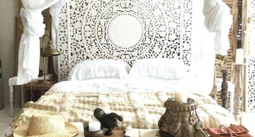 Moroccan Bed Frame Ryby Info
