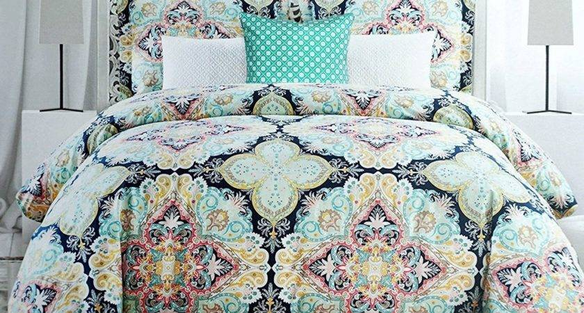 Moroccan Bedding Collection