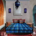 Moroccan Bedroom Furniture Package Casa Bella