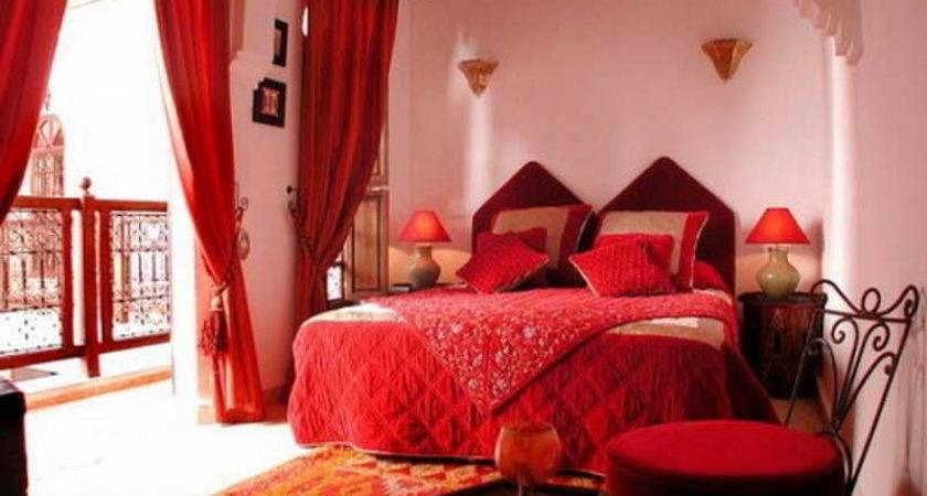 Moroccan Bedrooms Bedroom Your Inspiration