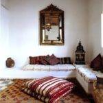 Moroccan Cor New Trend Decoration Desired Home