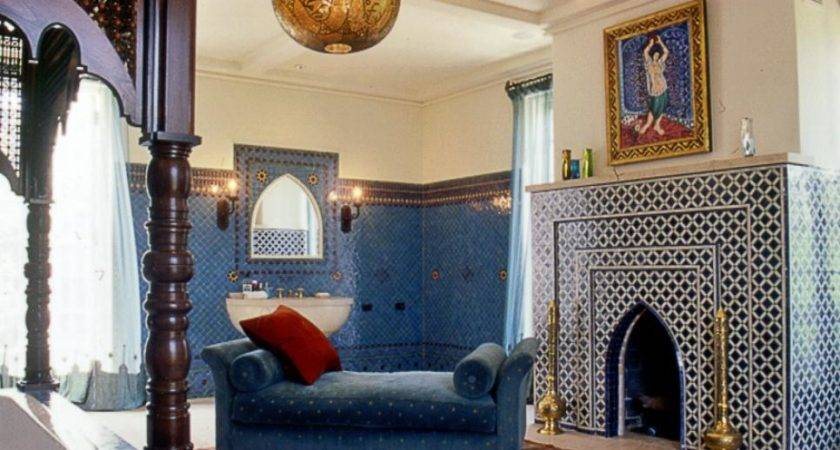 Moroccan Decor Ideas Home Hgtv