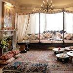 Moroccan Interior Design October