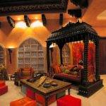 Moroccan Living Rooms Ideas Photos Decor Inspirations
