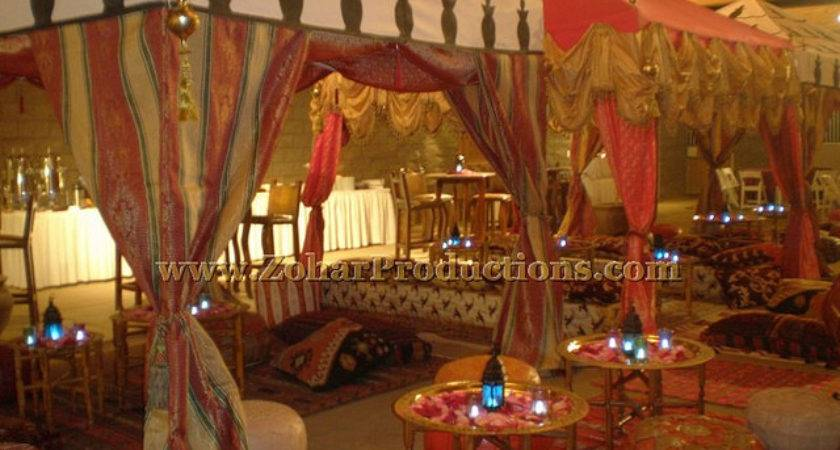 Moroccan Theme Party Decor Flickr Sharing
