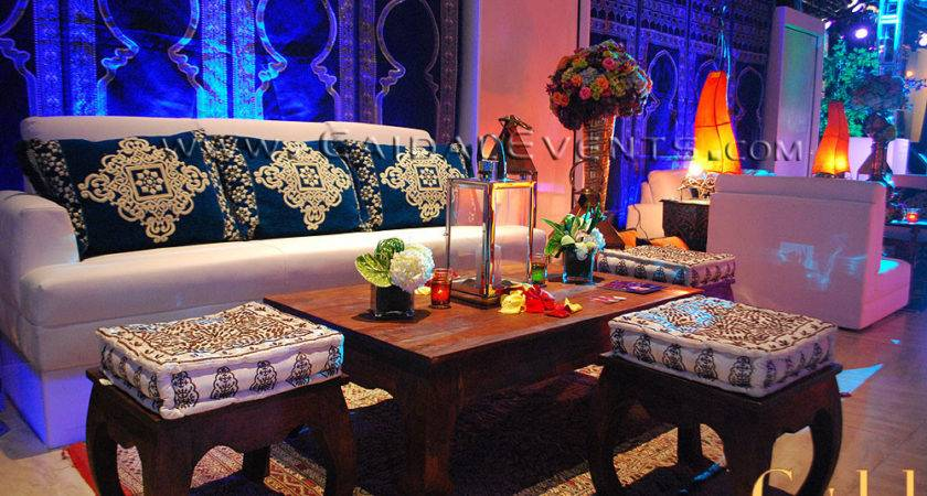 Moroccan Theme Party Decor Themed Berber Events