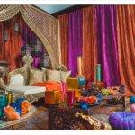 Moroccan Wedding Decor Romantic Decoration