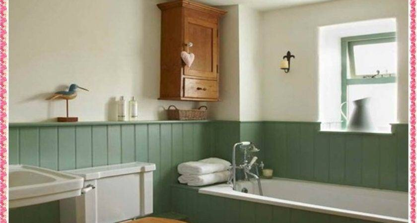 Most Beautiful Bathroom Decoration Country