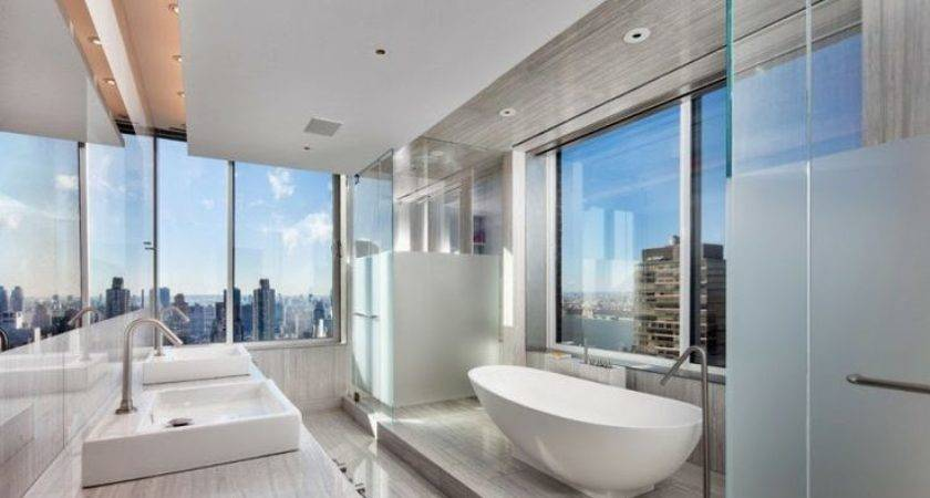 Most Beautiful Bathrooms Designs Creative Information
