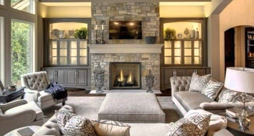 Most Beautiful Living Rooms Home Design