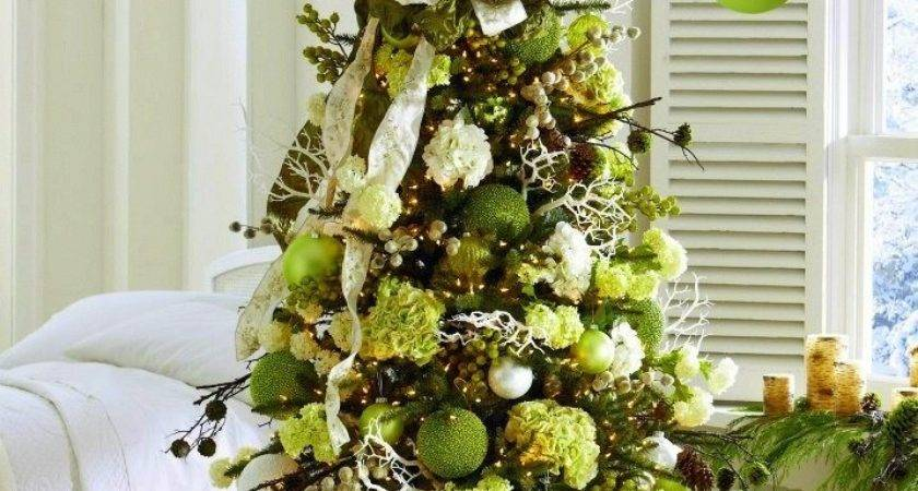 Most Gorgeous Christmas Tree Decorating Ideas