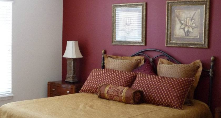 Most Popular Bedroom Paint Color Ideas Accent