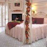 Most Romantic Bedroom Decoration Ideas