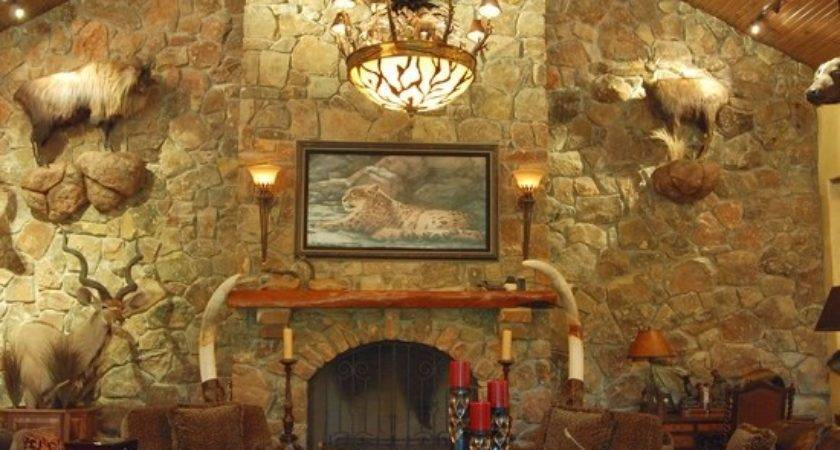 Mountain Lodge Decorating Ideas Bmpath Furniture