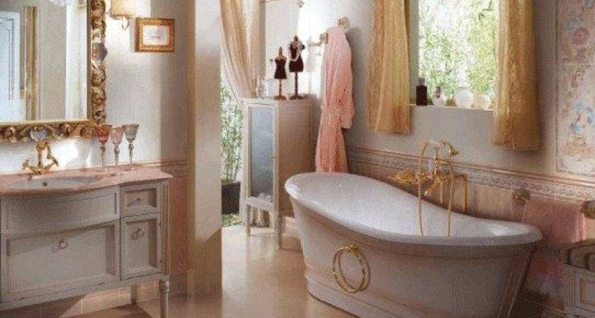 Must Designs Before Having Elegant Bathroom