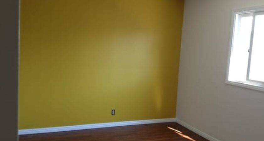 Mustard Accent Wall Yelp