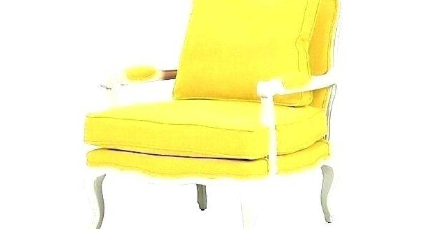 Mustard Yellow Accent Chair Outdoor Furniture