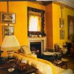 Nancy Lancaster Yellow Drawing Room Daniella Design
