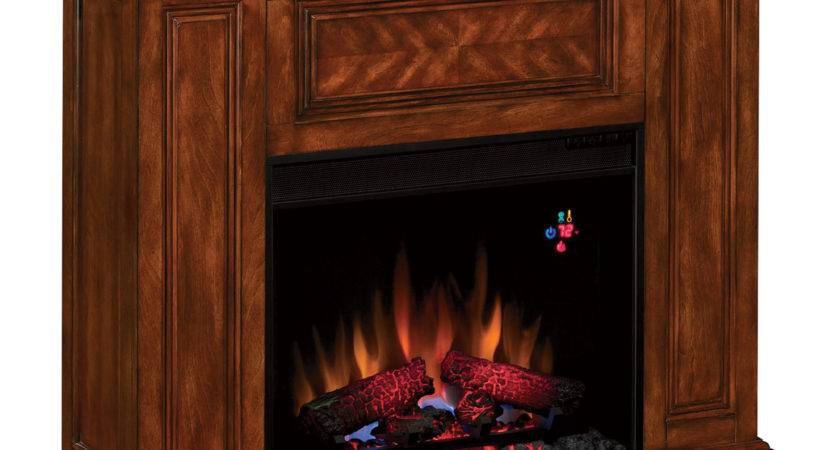 Napoleon Large Electric Fireplace