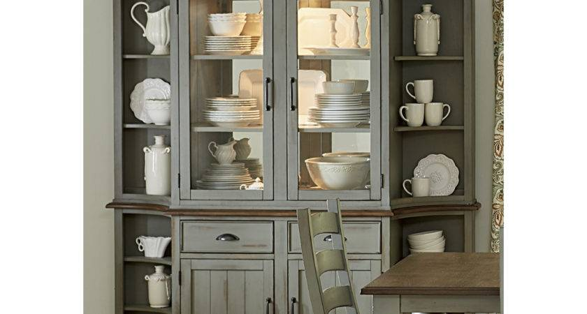 narrow hutch for dining room | Narrow Dining Room Hutch Alliancemv - Homes Decor